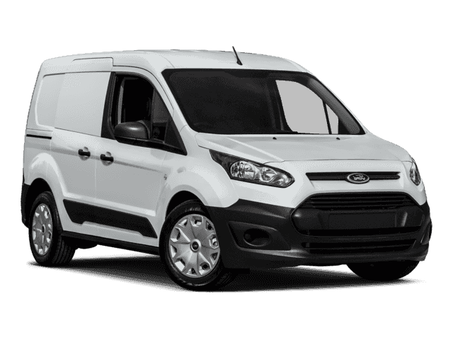 New 2016 Ford Transit Connect XL FWD Mini-van, Cargo