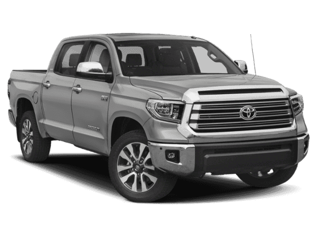New 2019 Toyota Tundra SR5 CrewMax 5.5' Bed 5.7L FFV (Natl)