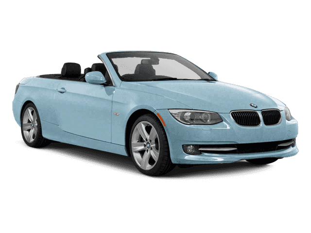 Pre-Owned 2012 BMW 328i i
