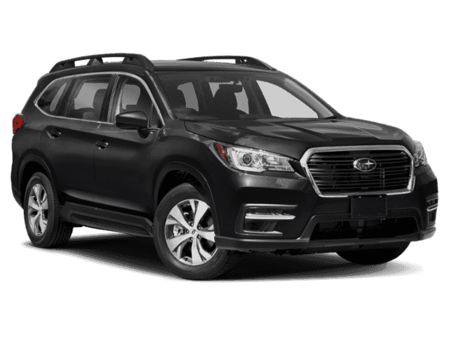 New 2019 Subaru Ascent Limited 8-Passenger w/Accessories(See Description)