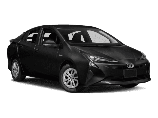 New Toyota Prius Three