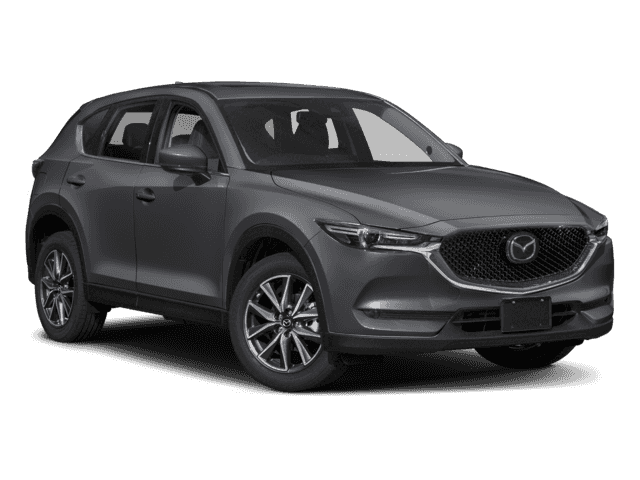 New 2018 Mazda CX-5 Grand Touring 4D Sport Utility in Bryan #300536