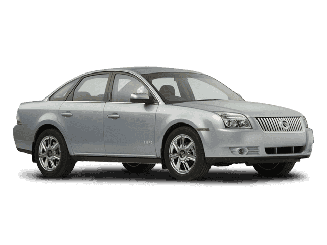 Pre-Owned 2008 Mercury Sable
