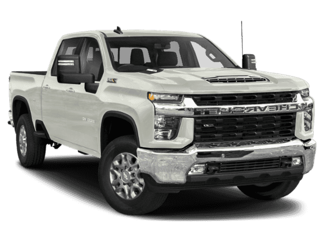 New 2020 Chevrolet Silverado 3500HD CC LTZ