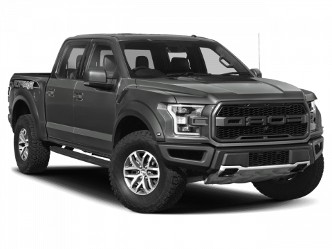 "2019 Ford<br/><span class=""vdp-trim"">F-150 Raptor 4WD 4D SuperCrew</span>"