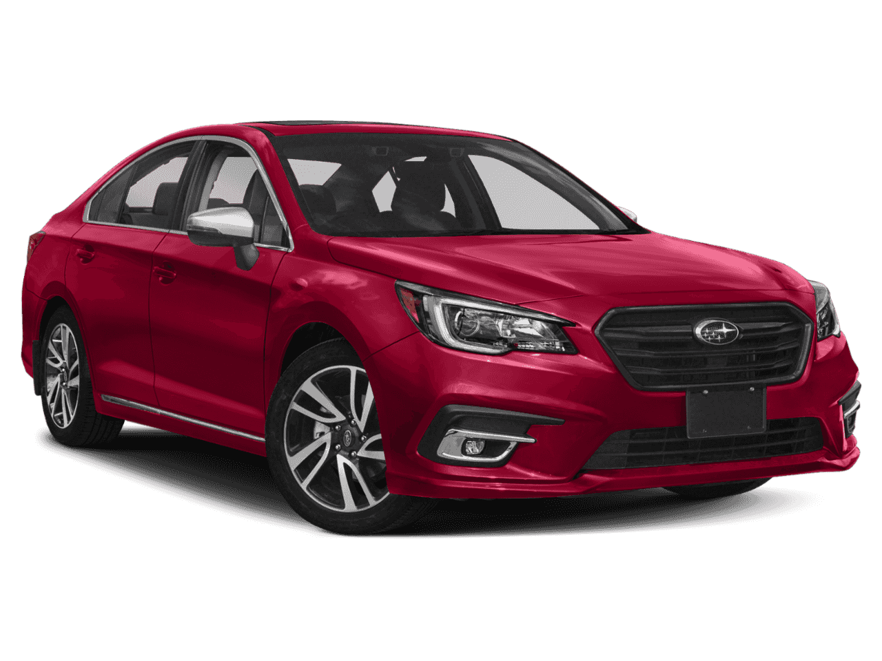 2019 Subaru Legacy Sport With Navigation & AWD