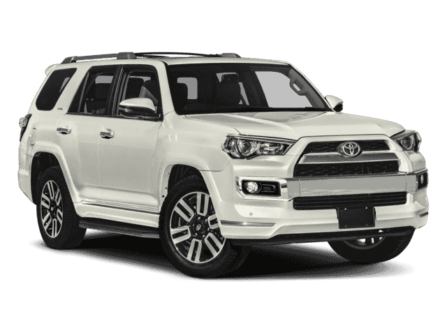 New 2018 Toyota 4runner Limited 4d Sport Utility In Columbia
