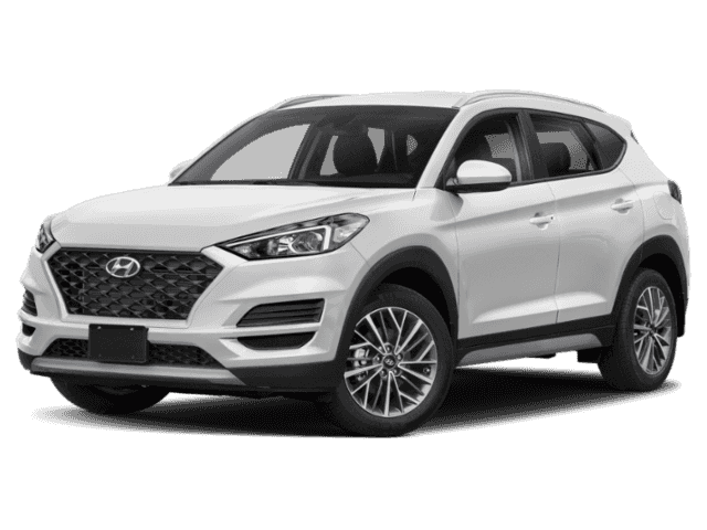 New 2020 Hyundai Tucson SEL All Wheel Drive SUV