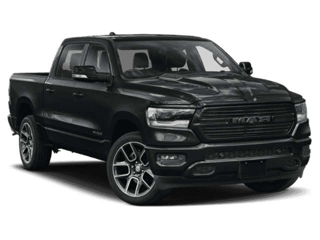 New 2020 Ram 1500 Sport Crew Cab | Heated Seats and Steering Wheel | Remote Start
