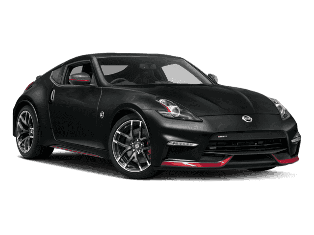 New 2018 Nissan 370z Nismo 2d Coupe In The Milwaukee Area 18nm0584