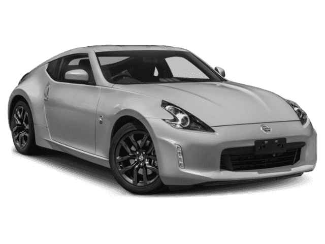 New 2020 Nissan 370Z Sport Manual