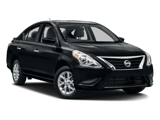 Pre-Owned 2016 Nissan Versa SV GREAT FUEL MILEAGE AND ONLY ONE OWNER