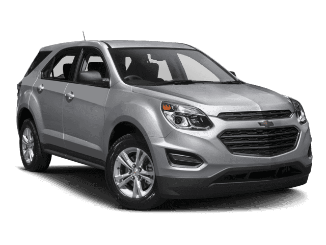 Pre-Owned 2016 Chevrolet Equinox LS AWD