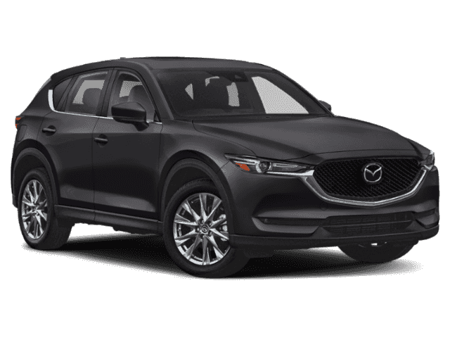 New 2019 Mazda CX-5 Signature Diesel AWD 2019 Clearout! Zoom Zoom