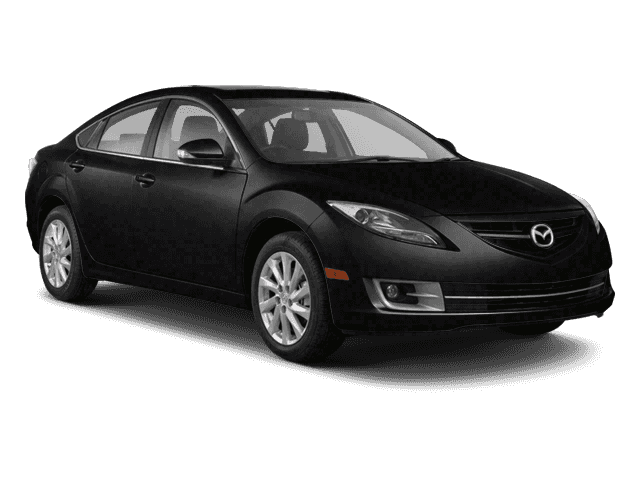 Pre-Owned 2011 Mazda6 4dr Sdn Auto i Touring Plus