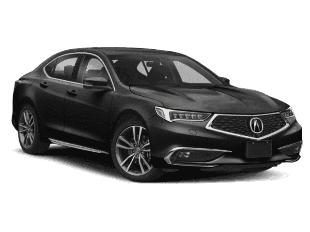 New 2020 Acura TLX Elite