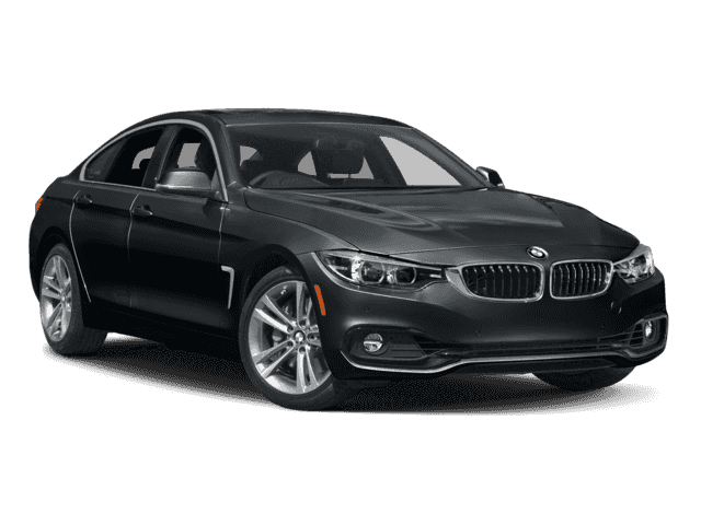 New 2018 BMW 4 Series 440i