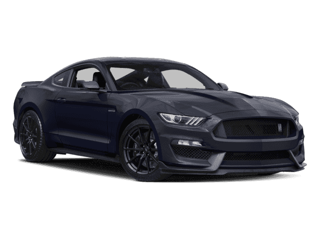 New 2018 Ford Mustang Shelby GT350 2D Coupe in Olive Branch near