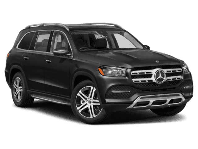 New 2020 Mercedes-Benz GLS 450 GLS 450 AWD 4MATIC Sport Utility