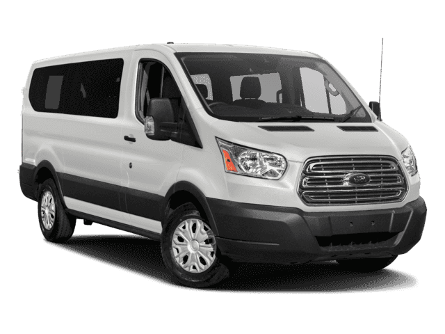Pre-Owned 2018 Ford Transit-150 XLT