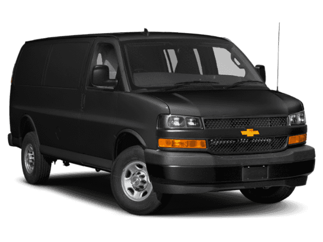 Chevy Express Van >> New 2019 Chevrolet Express Cargo Van Full Size Cargo Van In
