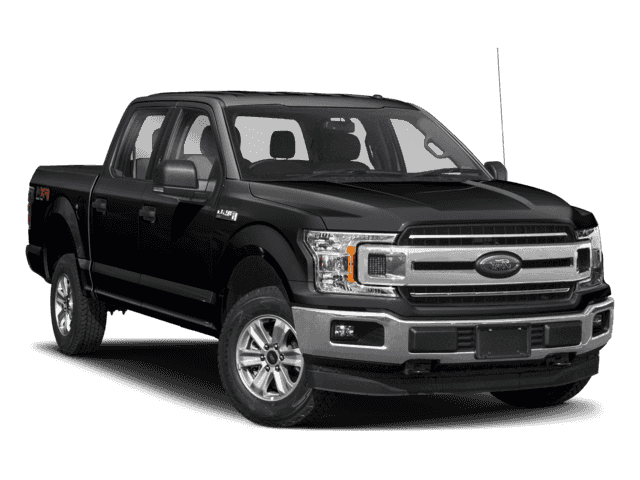 New  Ford F  Lariat