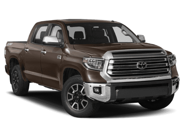 New 2020 Toyota Tundra 4wd 1794 Edition Crewmax 5 5 Bed 5 7l Natl