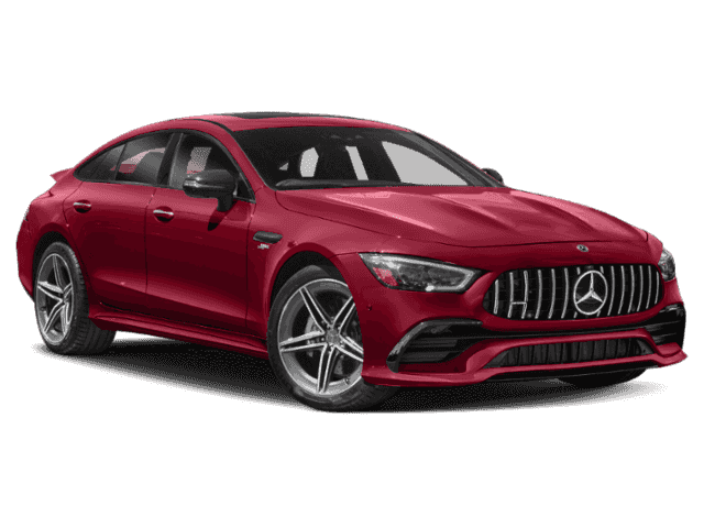 New 2019 Mercedes-Benz GT AMG® GT 53
