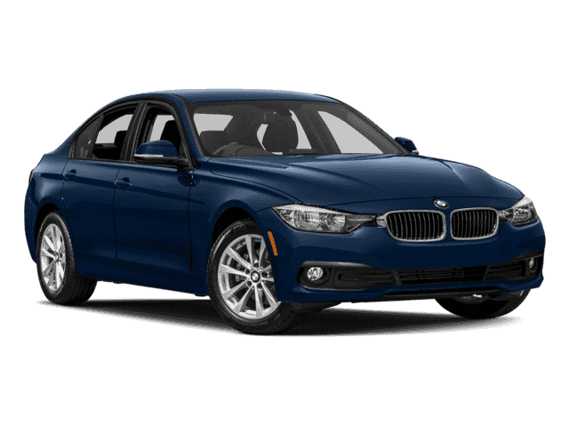 New 2018 Bmw 3 Series 320i Xdrive 4dr Car In Roslyn 18 42976 The