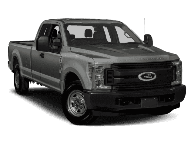 New 2017 Ford F-250 XL 4WD
