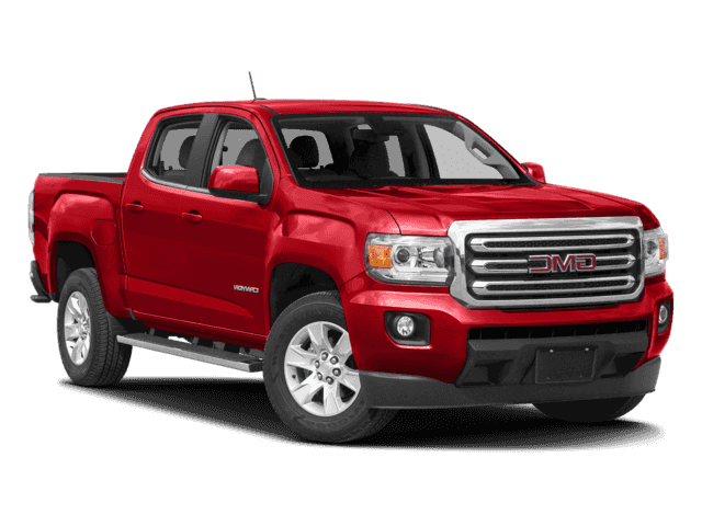 new 2016 gmc canyon 2wd sle extended cab pickup standard. Black Bedroom Furniture Sets. Home Design Ideas