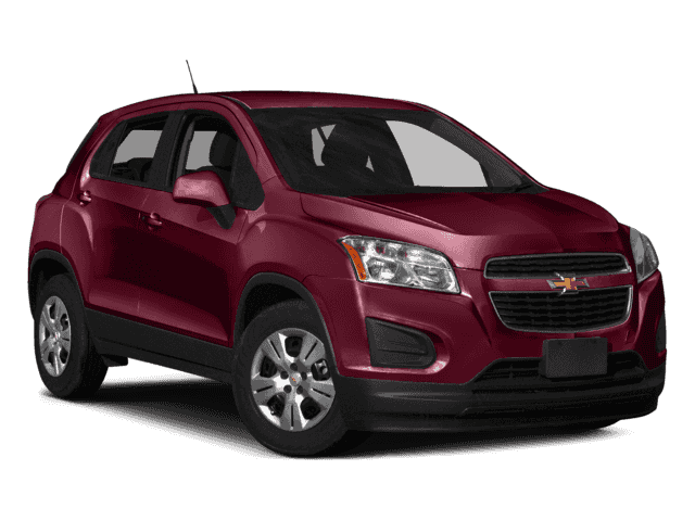 Certified Pre Owned 2016 Chevrolet Trax Ls
