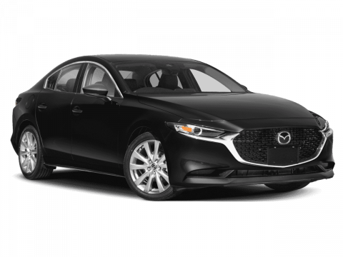 2020 Mazda Mazda3 Sedan w/Preferred Pkg FWD