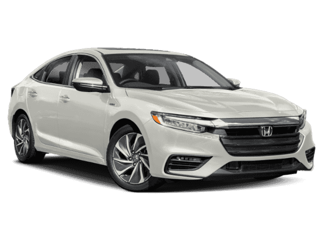 New 2019 Honda Insight Touring FWD 4D Sedan