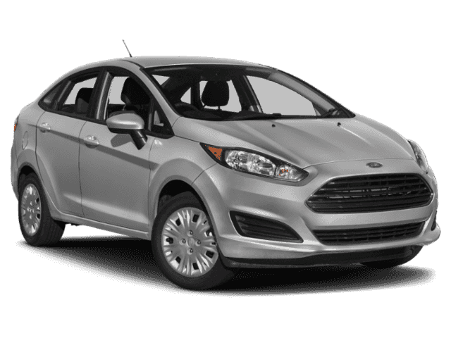 New 2019 Ford Fiesta S 4D Sedan in Morton #160303 | Mike ...