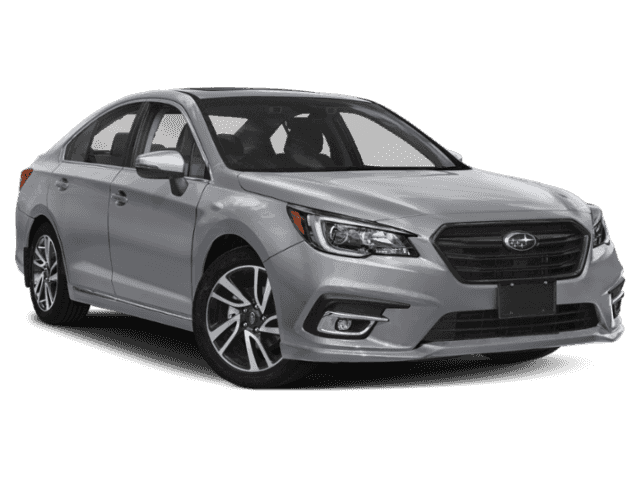 New 2019 Subaru Legacy 2.5i Sport w/Accessories (See Description)