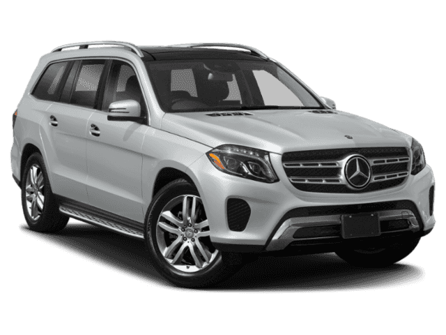 New 2018 Mercedes-Benz GLS GLS 450