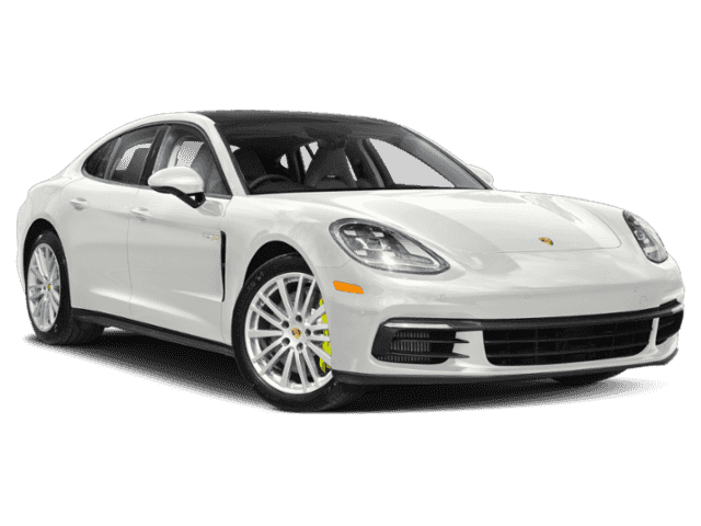 New 2020 Porsche Panamera 4 E-Hybrid 10 Year Edition