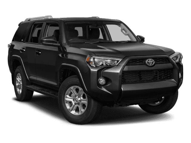 new 2017 toyota 4runner 4x4 sr5 4d sport utility in macon 5410438 butler toyota of macon. Black Bedroom Furniture Sets. Home Design Ideas