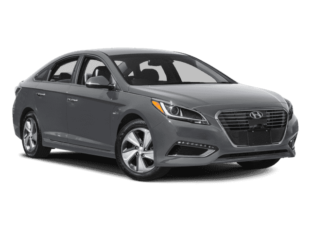 New Hyundai Sonata Plug-In Hybrid Limited