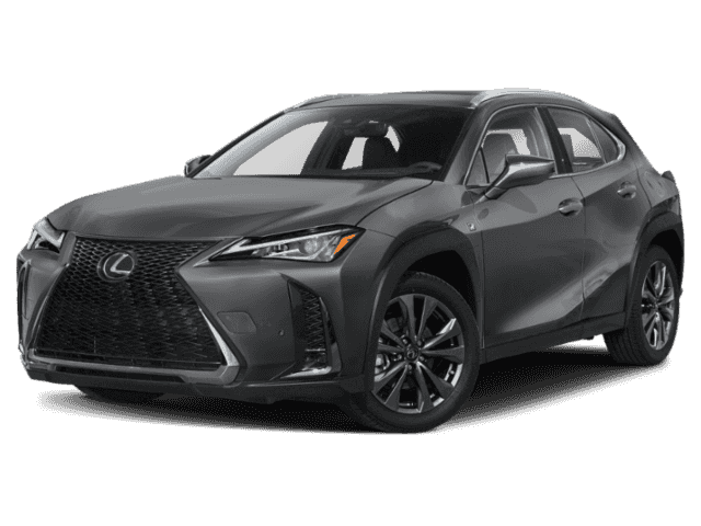 New 2019 Lexus UX 200 F SPORT - Offsite Location