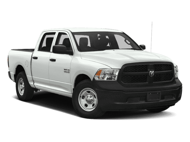 New 2018 RAM 1500 Express Crew Cab in Miami #D8T304831 | Kendall ...