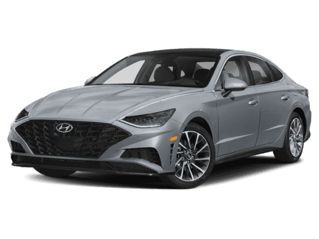 New 2020 Hyundai Sonata Limited FWD 4D Sedan