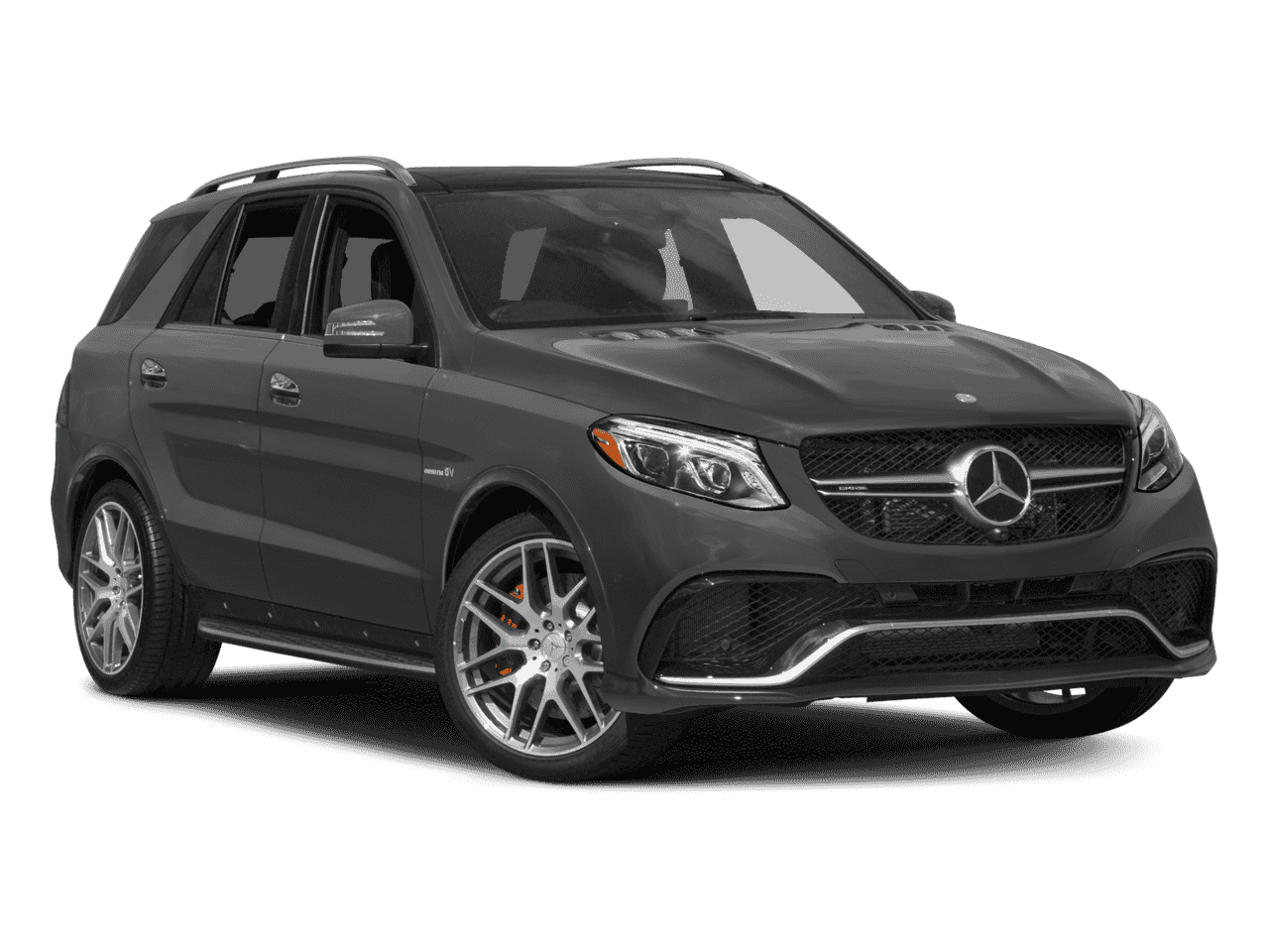 New 2018 Mercedes Benz Gle Amg 63