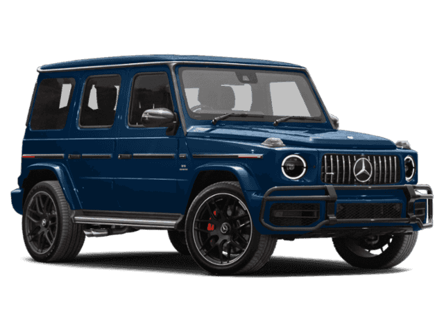 New Mercedes Benz G Class In Los Angeles Mercedes Benz Of