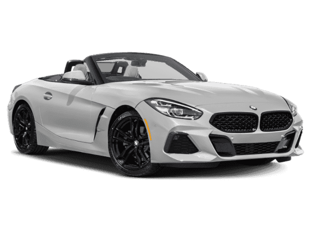 2020 BMW Z4 sDrive30i Roadster