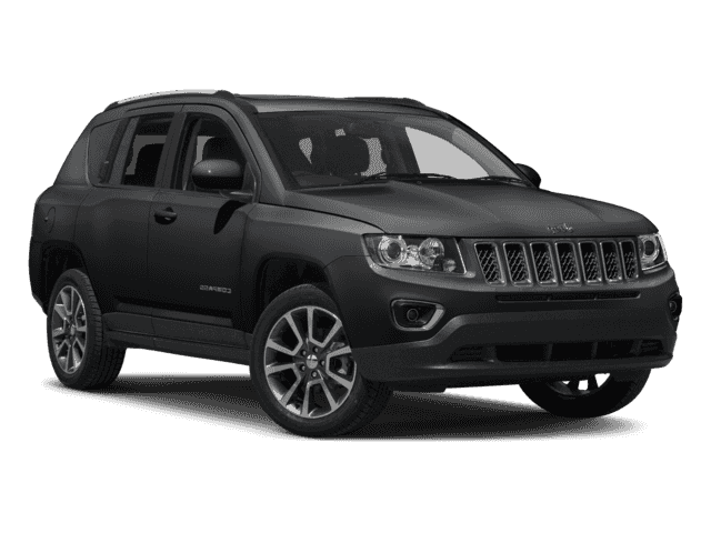Pre-Owned 2015 JEEP COMPASS Sport SUV