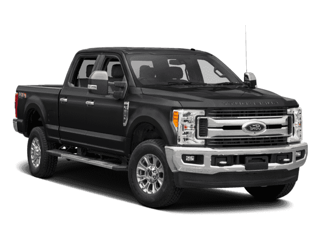 New Ford Super Duty F-250 SRW XLT
