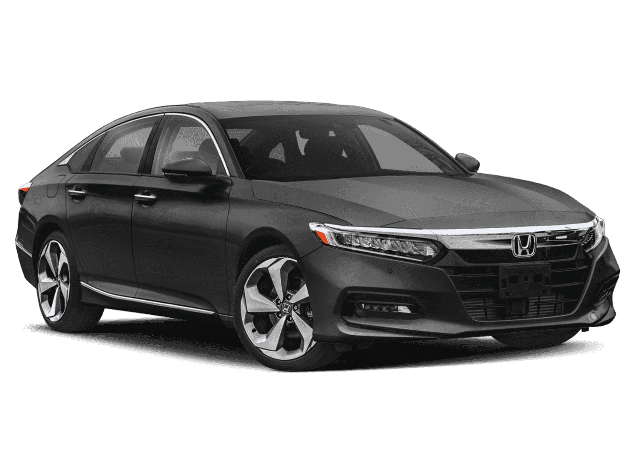New 2019 Honda Accord Touring 2.0T Auto