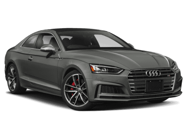 New 2019 Audi S5 Coupe Premium Plus
